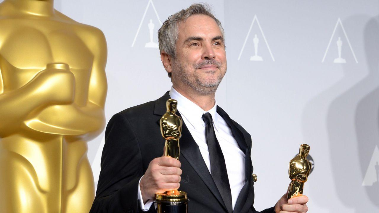 Alfonso Cuaron difende Netflix dall'attacco di Steven Spielberg: 'Serve più flessibilità'