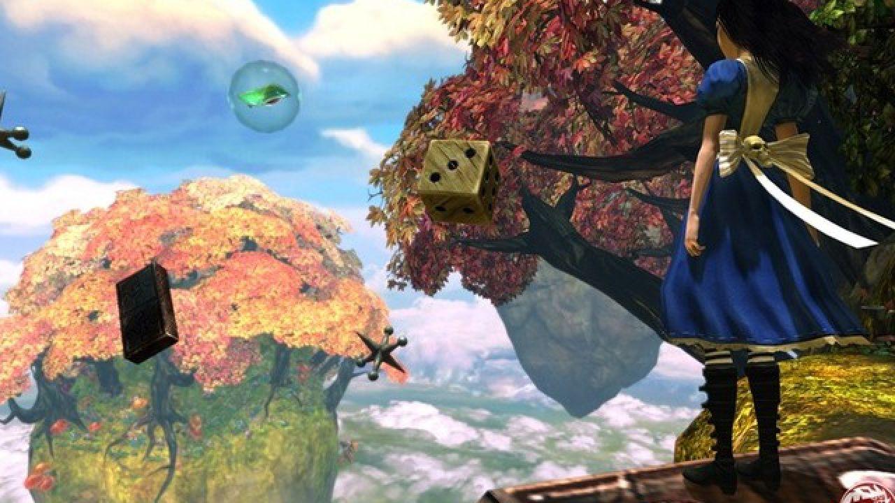 Alice Madness Returns: 50% di sconto sulla versione Steam