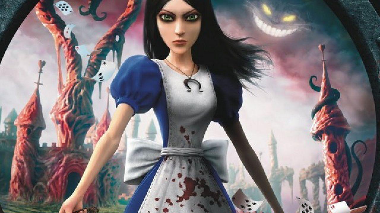 Alice Madness Returns: American McGee critica duramente il marketing di Electornic Arts