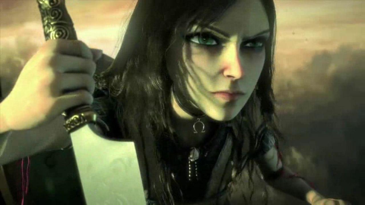 Alice Madness Returns in offerta su Steam