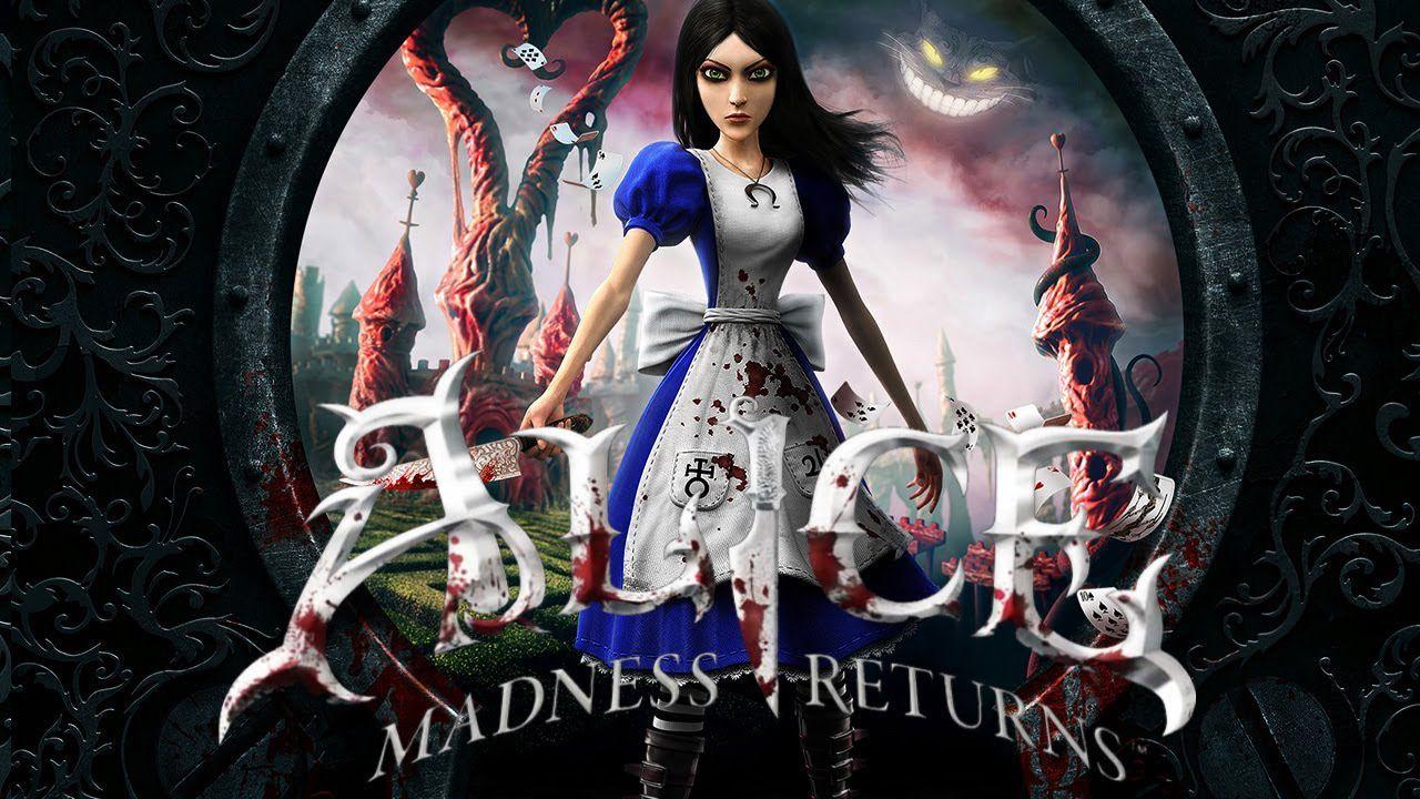 Alice Madness Returns: la Lama Vorpale diventa realtà