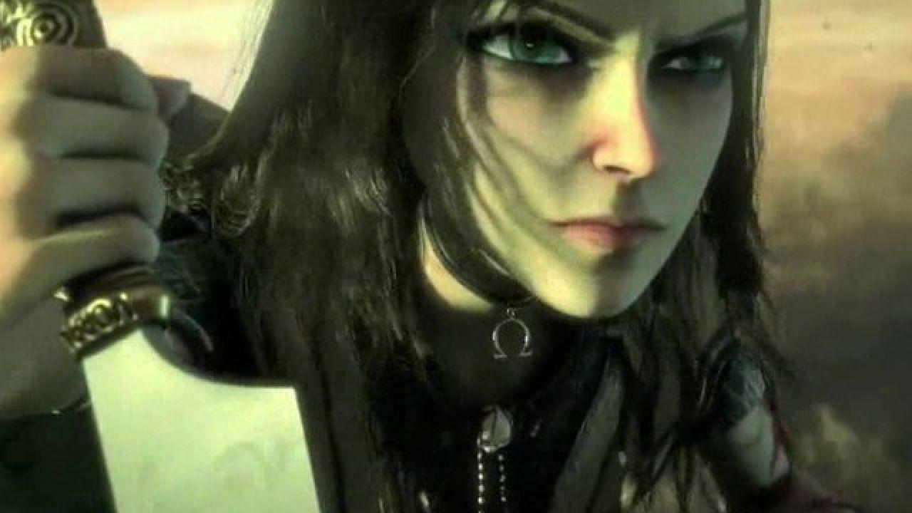 Alice Madness Returns: trailer di lancio