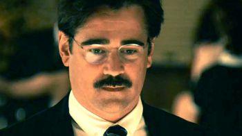 Alicia Silverstone e Colin Farrell nel nuovo film di Yorgos Lanthimos