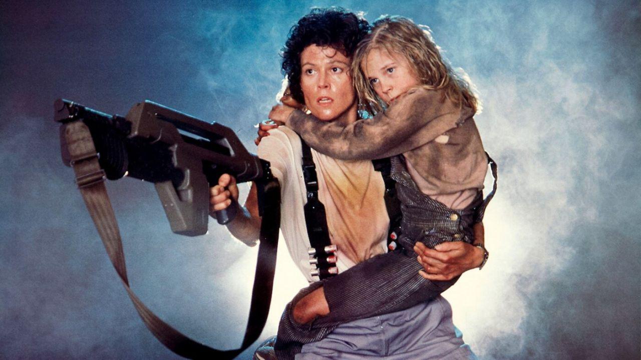 Alien 5, parla Walter Hill: 'Sigourney Weaver è fondamentale per il nuovo film'