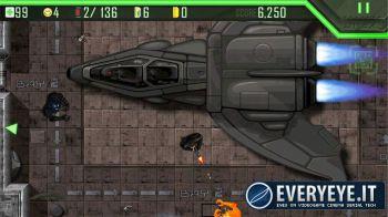 Alien Breed in arrivo su PS3 e Vita