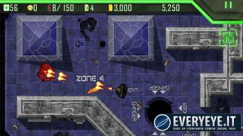 Alien Breed su PS3 e PS Vita da questa settimana
