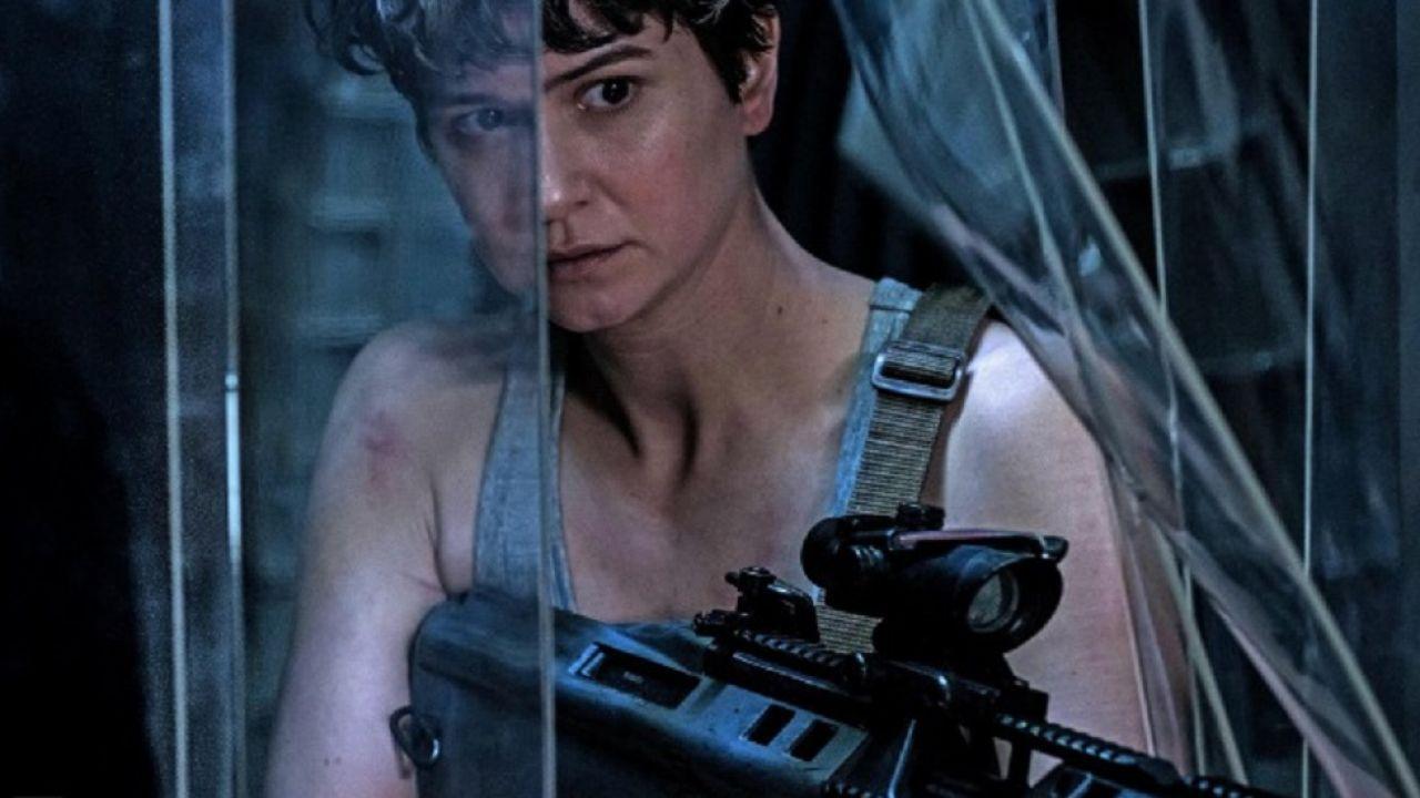 Alien: Covenant, il nuovo spot è dedicato al robot Walter