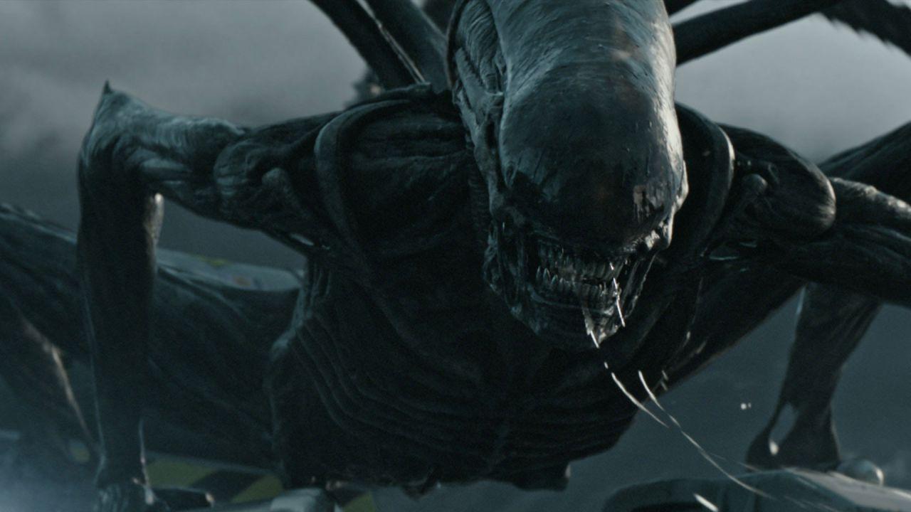 Alien: Covenant, online il red band trailer con scene inedite!