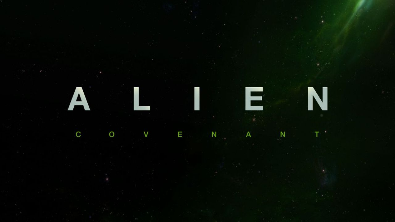 Alien: Covenant, una spettacolare cover di Empire