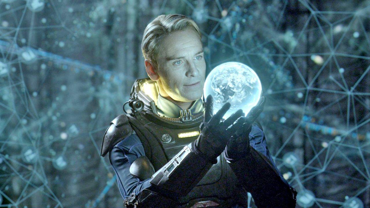 Alien: Covenant vi farà paura, parola di Michael Fassbender