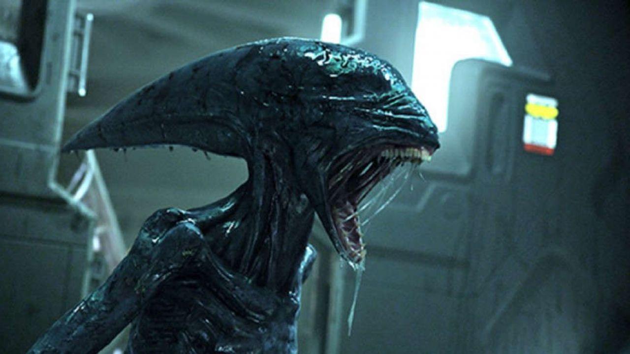 Alien: Covenant, primo violento trailer per il film di Ridley Scott