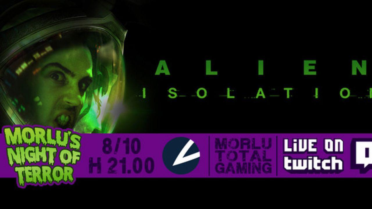 Alien: Isolation, annunciata la data di uscita