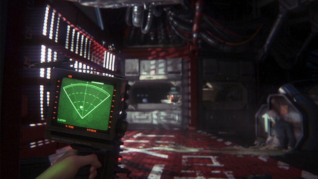 Alien: Isolation, comunicato stampa per Season Pass e modalità Survivor