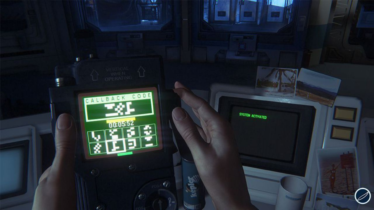 Alien: Isolation è disponibile nei negozi