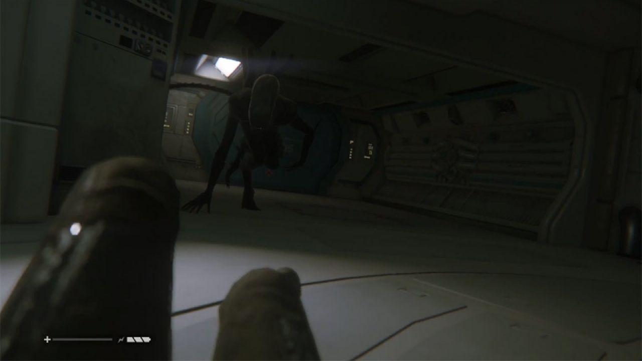 Alien Isolation: gli sviluppatori parlano del comparto audio