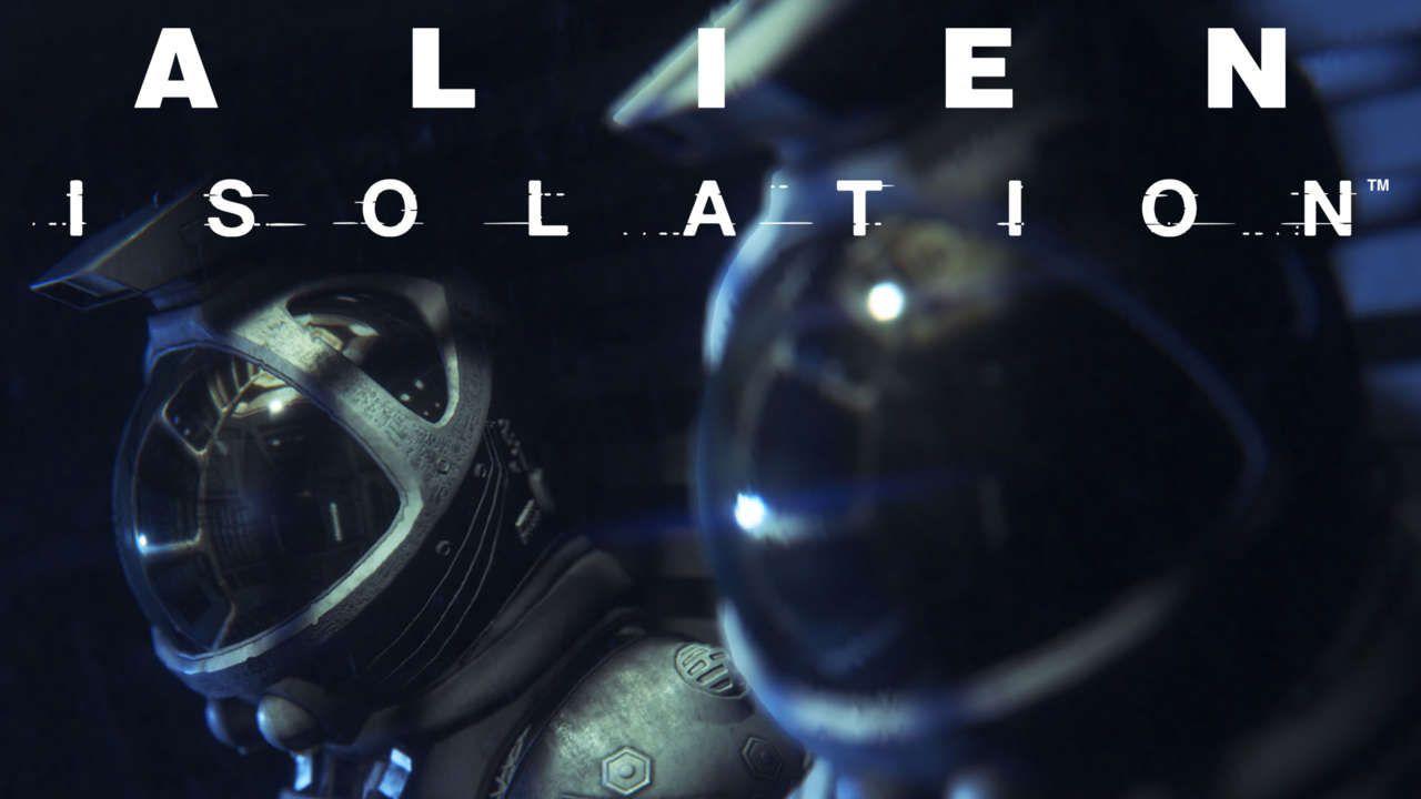 Alien Isolation in offerta sull'Humble Store