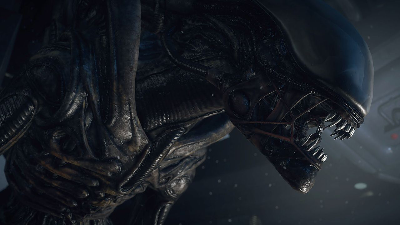 Alien Isolation: la mod per la VR supporta ora la versione Epic Games Store
