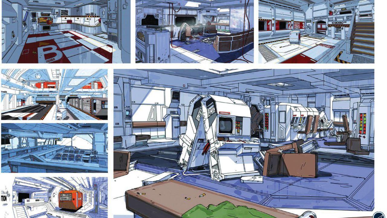 Alien: Isolation, nessuna grossa differenza tra PlayStation 4 e Xbox One