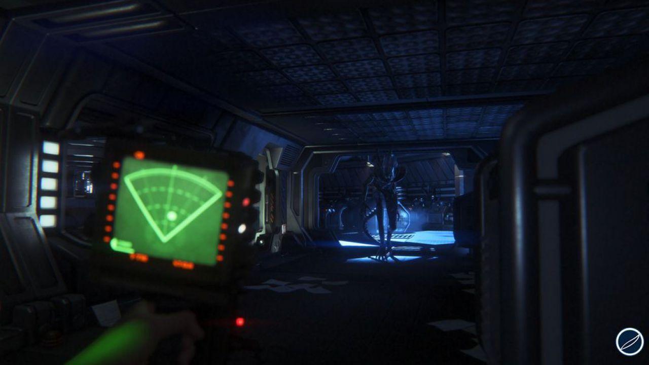 Alien Isolation: non è prevista una demo prima del lancio