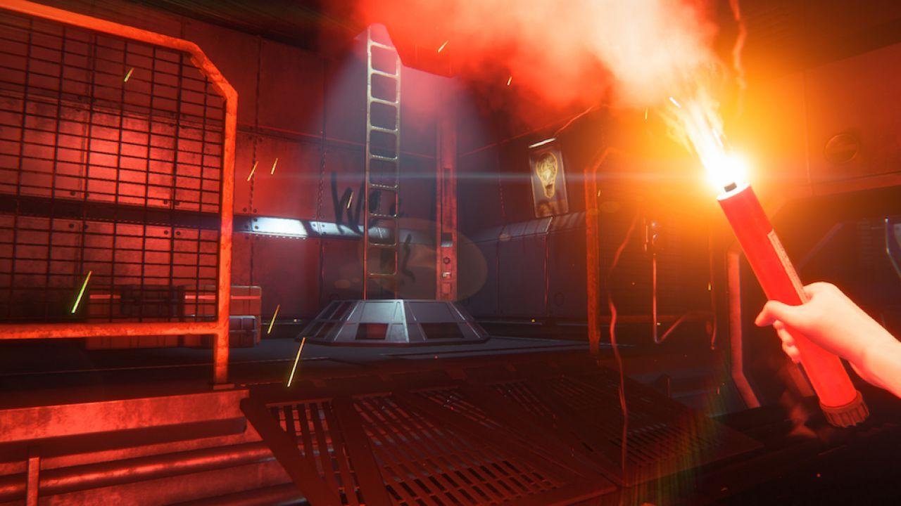Alien Isolation potrebbe avere un sequel