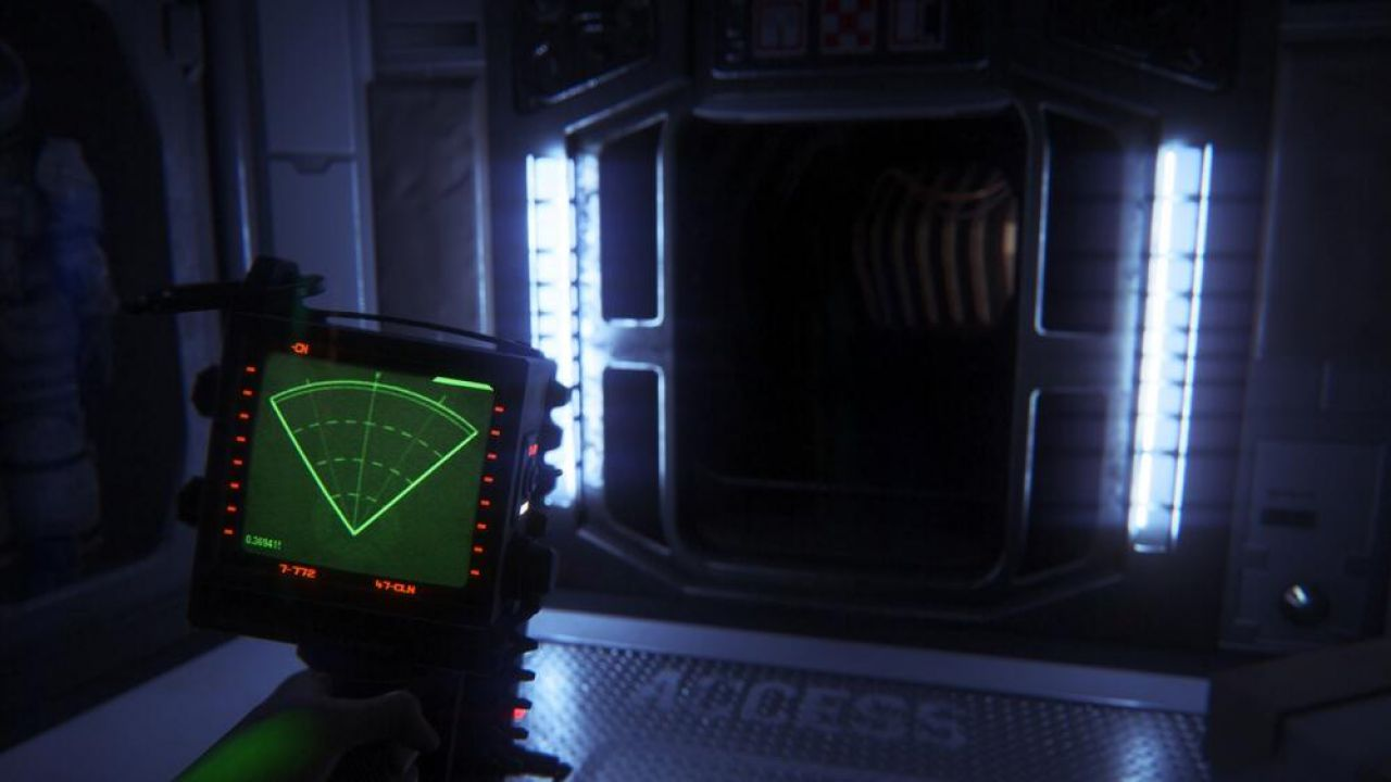 Alien Isolation: problemi con il DLC Crew Expendable su PlayStation 4