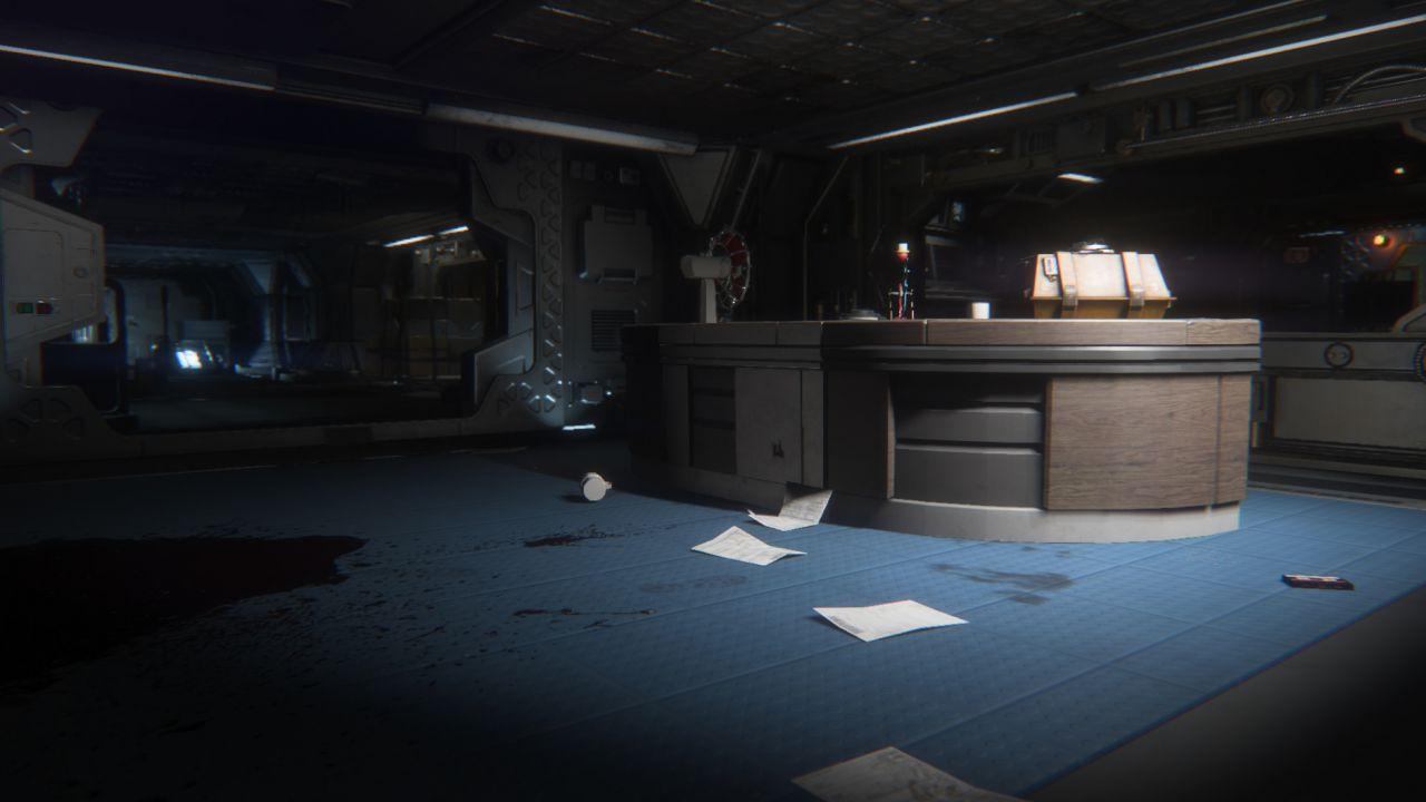 Alien: Isolation, requisiti tecnici per la versione PC