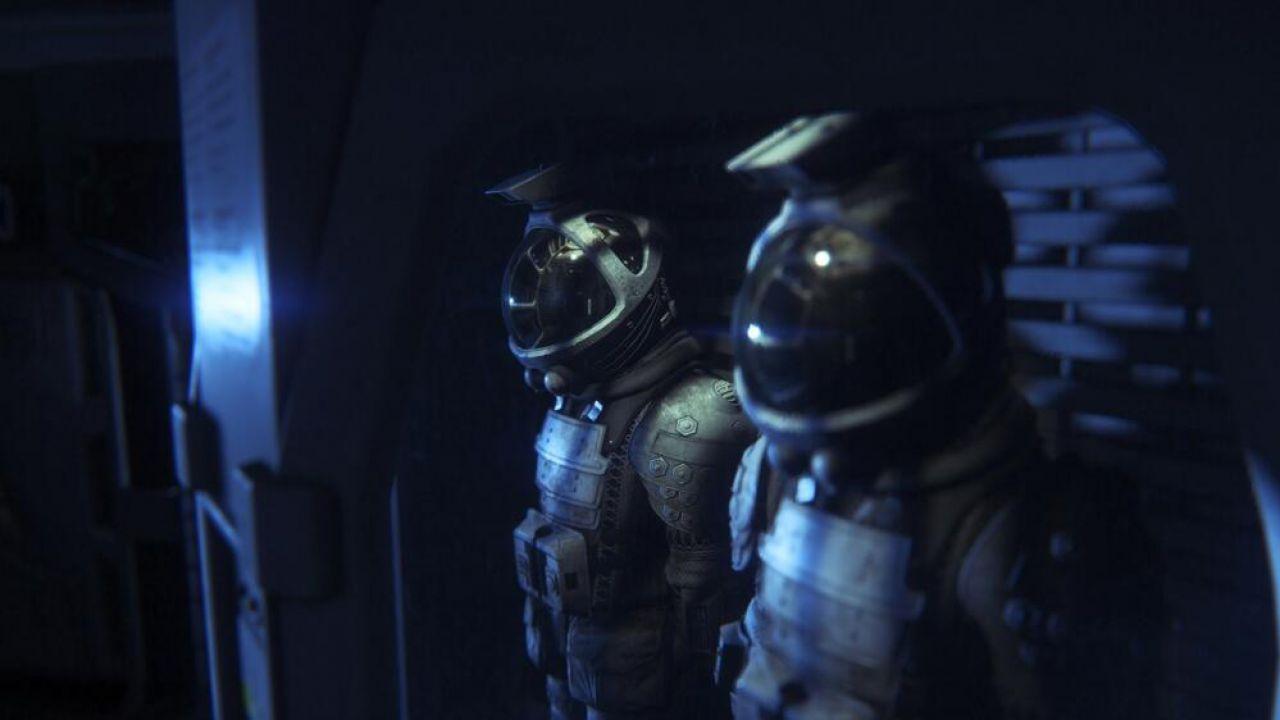 Alien Isolation: svelato il primo DLC