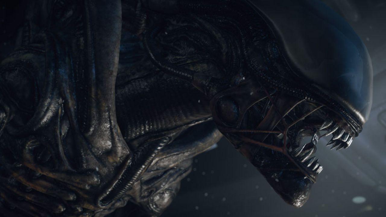 Alien Isolation: le versioni PS4 e Xbox One a confronto in un video