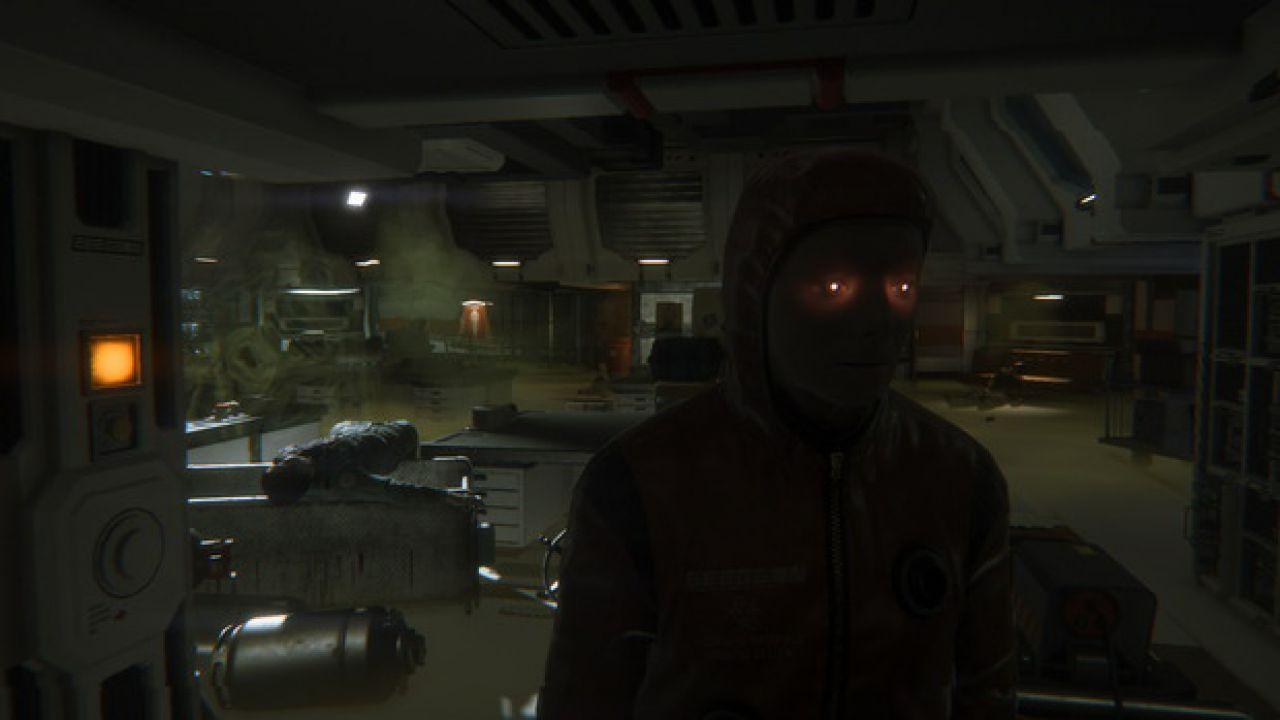 Alien Isolation: video con i primi 18 minuti di gioco