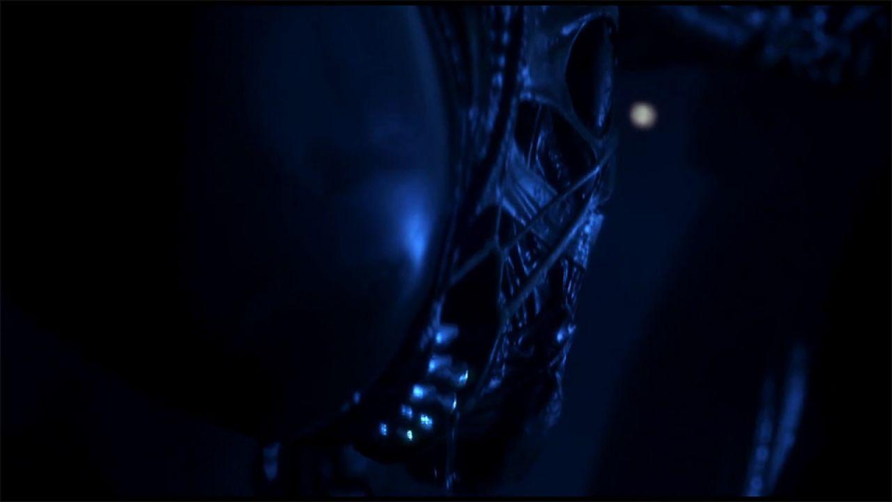Alien Isolation: un video presenta gli androidi
