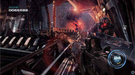 Alien Rage prenotabile su Steam con il 20% di sconto
