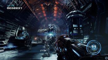 Alien Rage : trailer di lancio