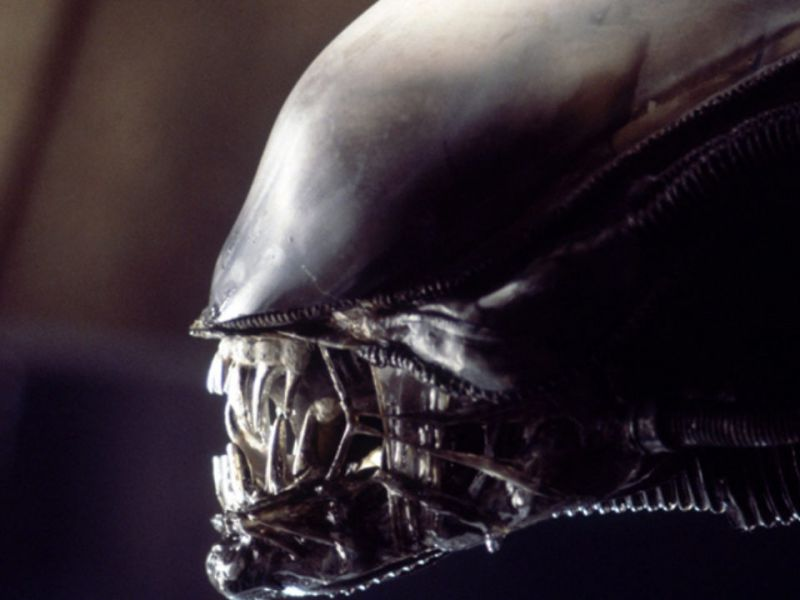 Alien, Ridley Scott ricorda:'Kubrick mi chiamò impressionato'