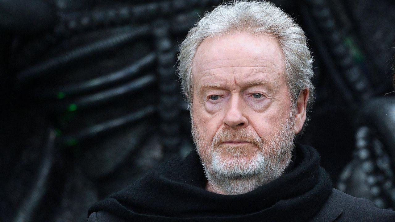 Alien, Ridley Scott torna a parlare del nuovo film: 'C'è qualcosa in programma'