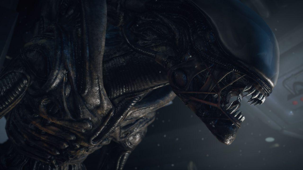 Alien, lo shooter di Cold Iron ancora in sviluppo: nuovi aggiornamenti