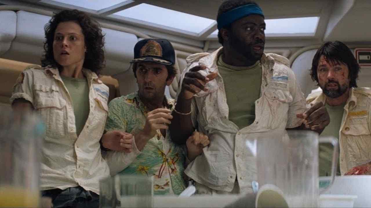 Alien, Sigourney Weaver ricorda Yaphet Kotto:'Ogni volta mi lasciava a bocca aperta'