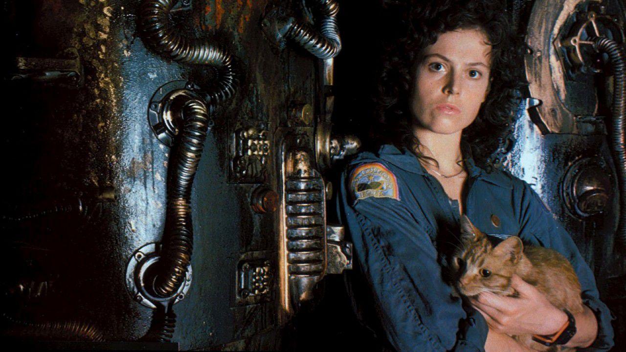 Alien, Sigourney Weaver svela il suo film preferito del franchise