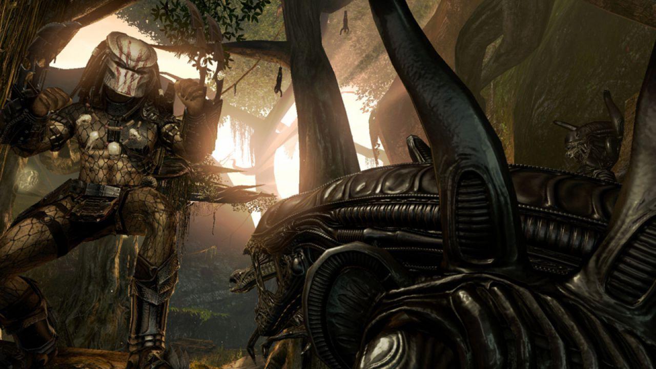 Alien vs. Predator: Evolution - dal 28 febbraio disponibile su iOS e Android