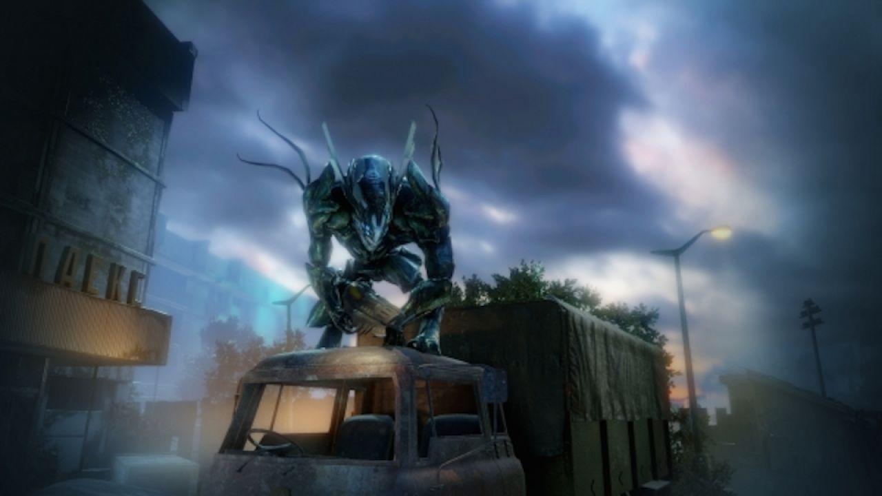 Alienation debutterà su PlayStation 4 a fine marzo