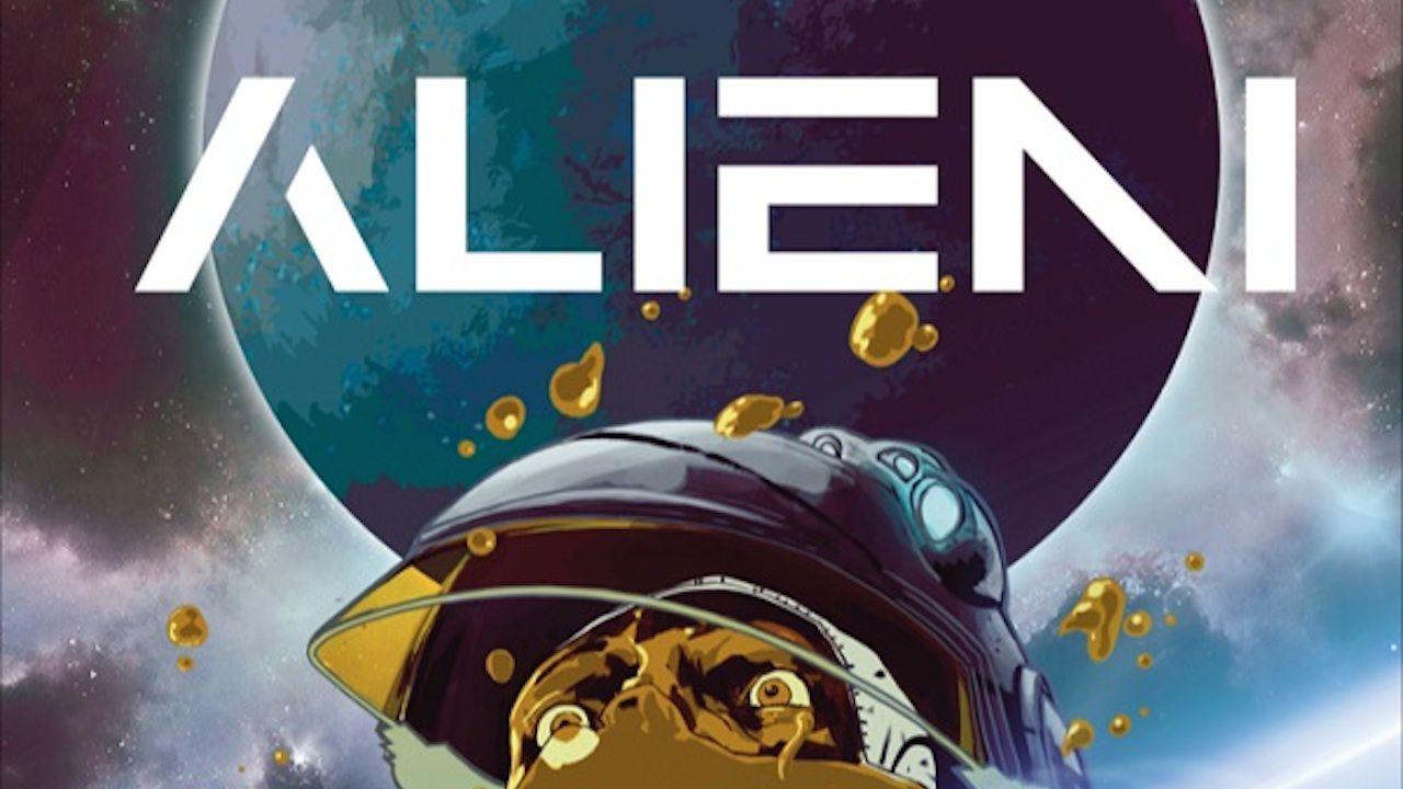 Alieni: dopo Mostri Bugs Comics guarda alla fantascienza