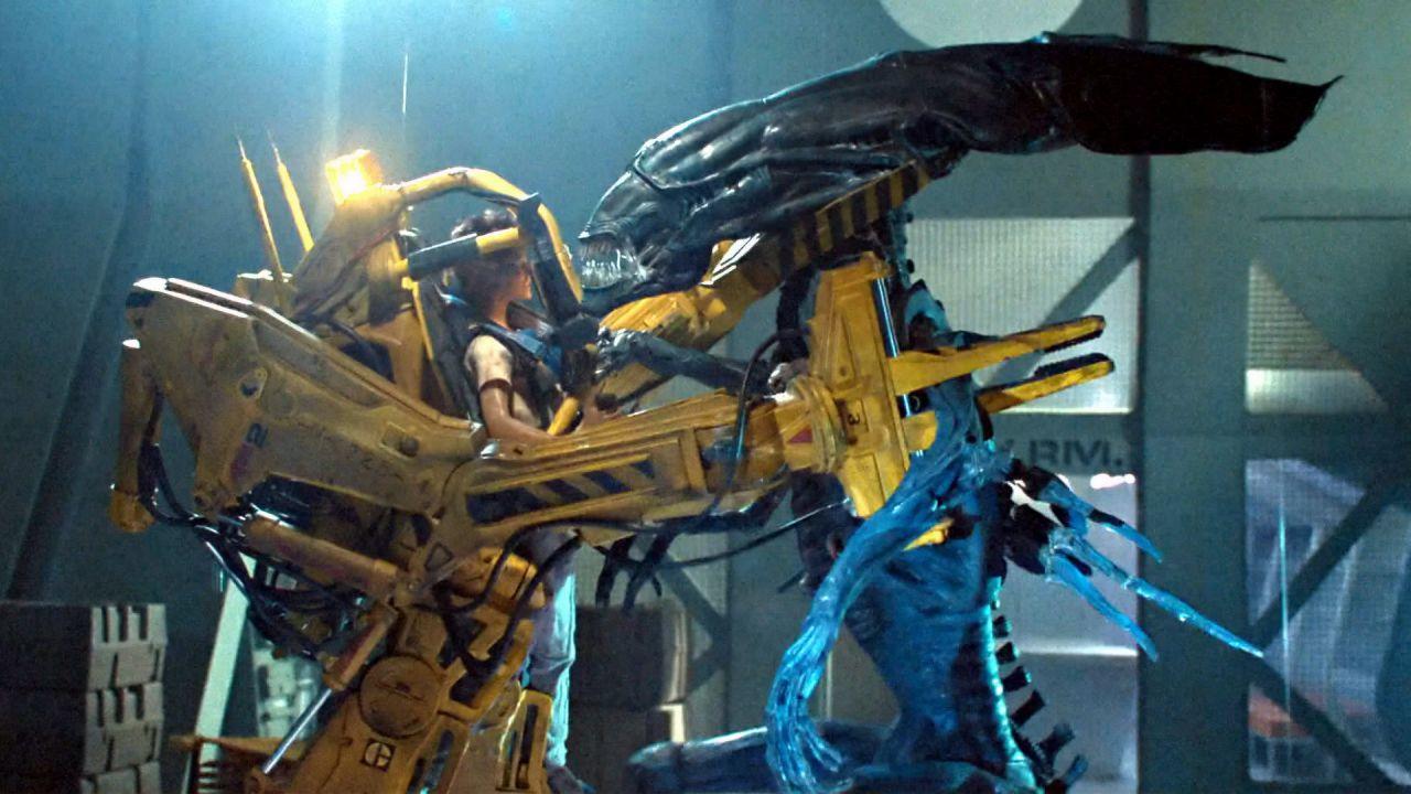 Aliens: il cast si riunirà quest'anno al San Diego Comic-Con