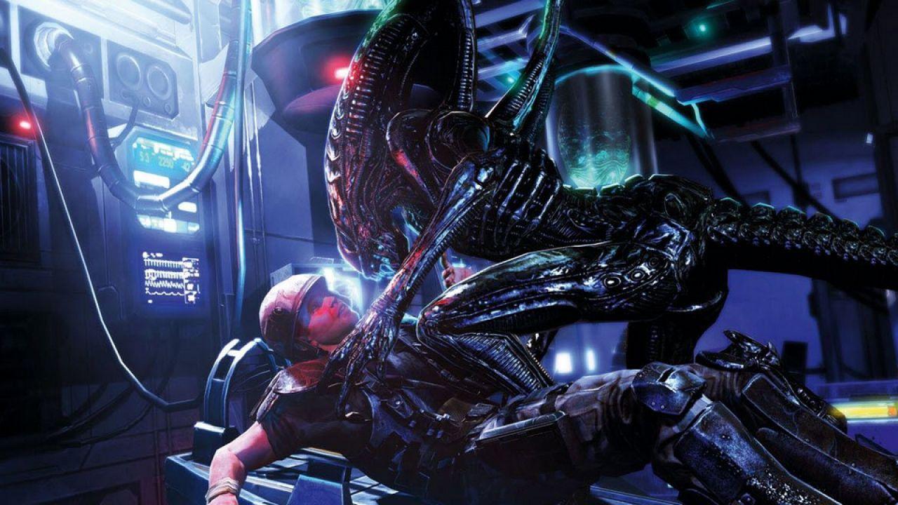 Aliens Colonial Marines e Alien Vs Predator rimossi da Steam