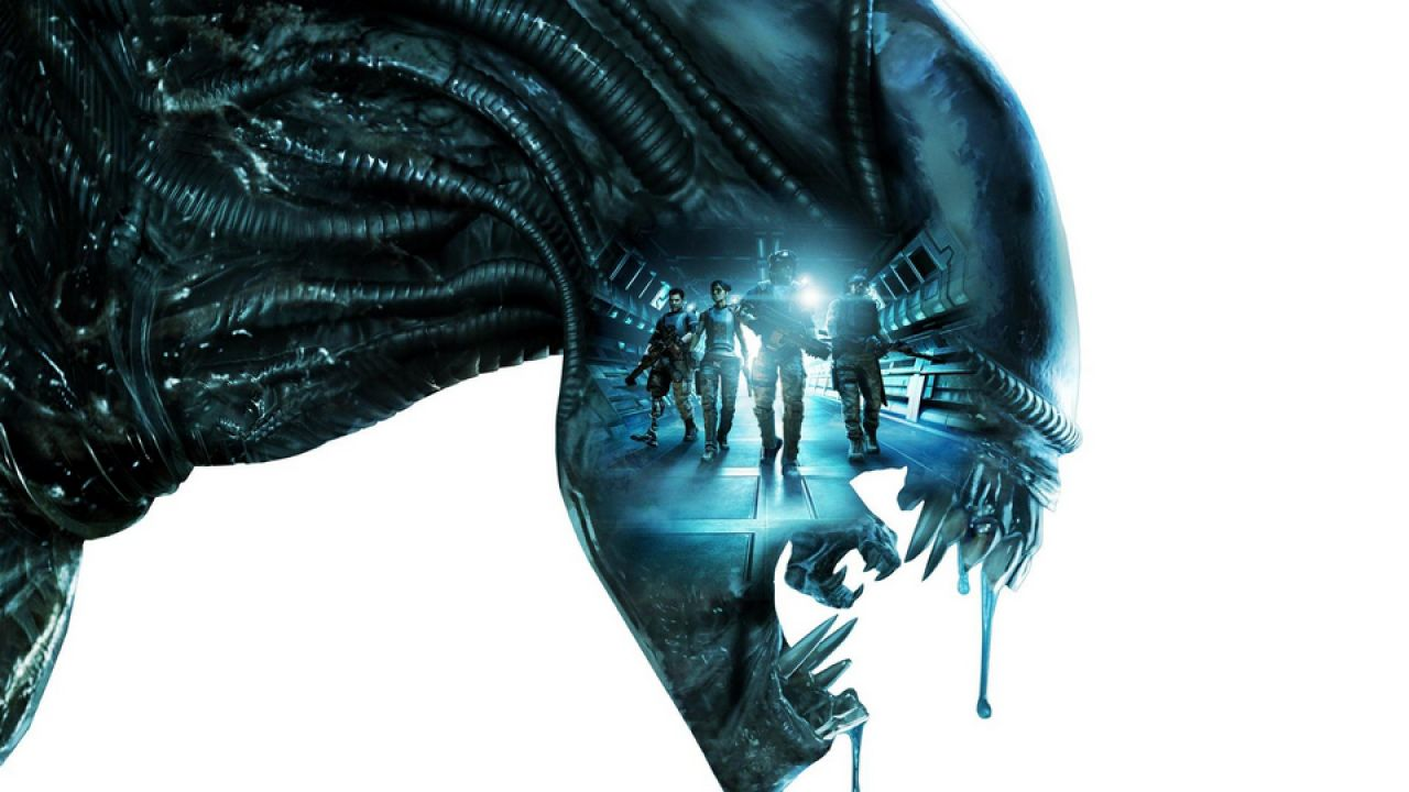 Aliens: Colonial Marines, in arrivo un DCL single player
