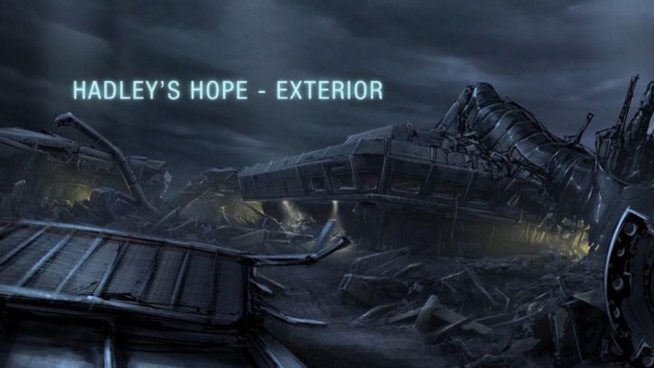 Aliens: Colonial Marines è stato cancellato per Wii U