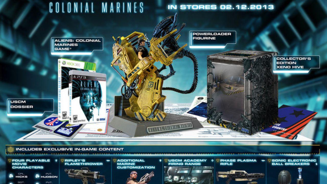 Aliens: Colonial Marines: una corposa patch per PC migliora la grafica e l'IA