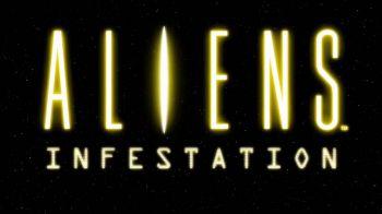 Aliens Infestation : Trailer di lancio in italiano