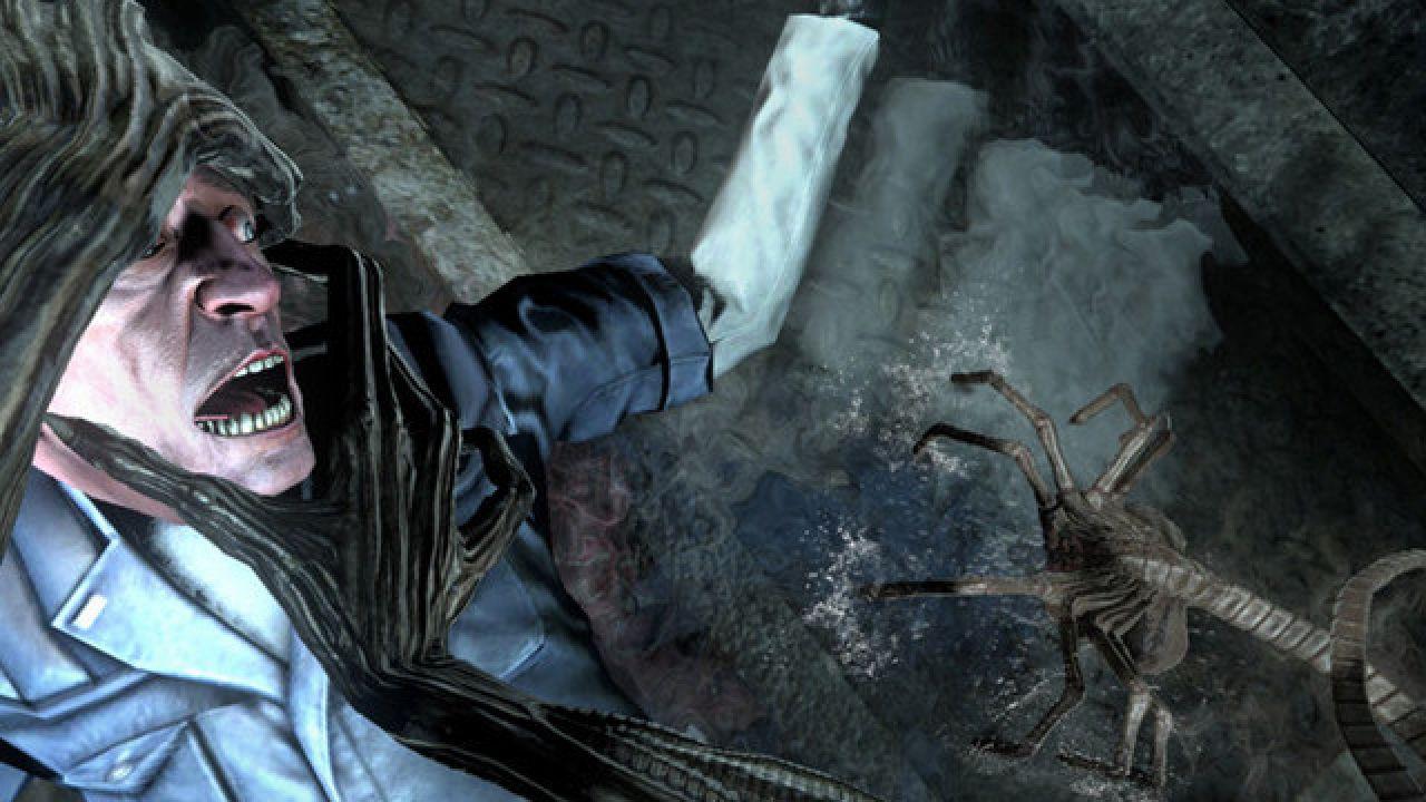 Aliens vs. Predator, la demo PS3 riceve un aggiornamento