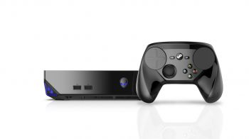 Alienware presenta la sua prima Steam Machine
