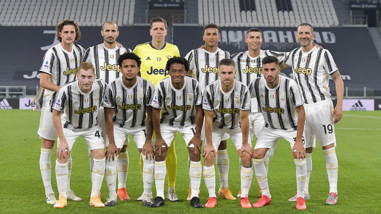 All or Nothing: Juventus, su Amazon Prime la serie tv sulla squadra bianconera
