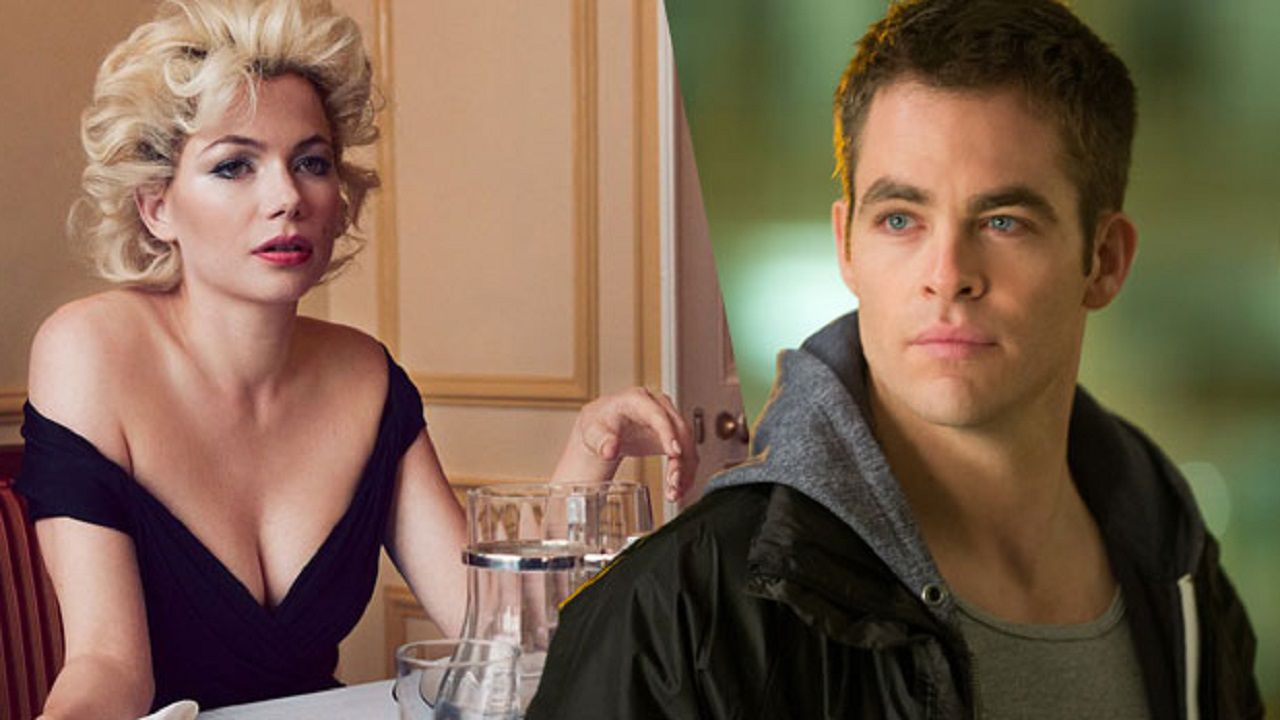 All The Old Knives: Chris Pine e Michelle Williams nel cast